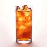 ウーロン茶(アイス or ホット)