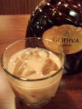 ゴディバミルク