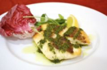 5.魚料理