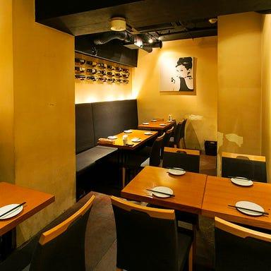 トラットリア イタリアン SATOMI Fooding 秋葉原1号店 店内の画像