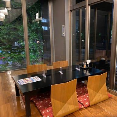 和食・割烹 彩旬 アパヴィラホテル仙台駅五橋 店内の画像