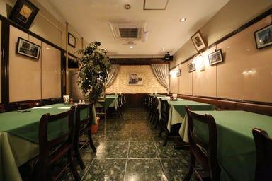 ロシヤ料理 ラルース  店内の画像