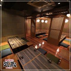 ねぎま屋 武蔵 浅草橋店