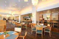 ラディソンホテル成田 カリフォルニアレストラン