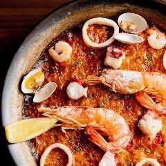 スペイン料理&バル ローザ・ローハ