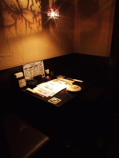 九州魂 川崎店  店内の画像