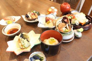 和食・懐石料理 食彩 あら川  メニューの画像