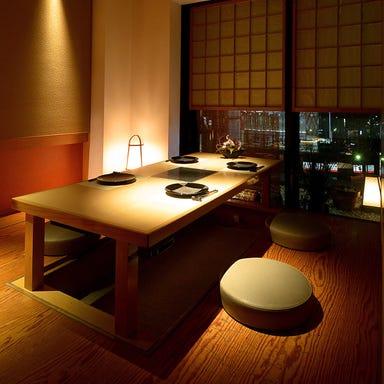 和食 神蔵 浜松店  店内の画像