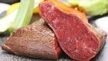 厳選肉を使用したコース料理は3,300円~ご用意しております!