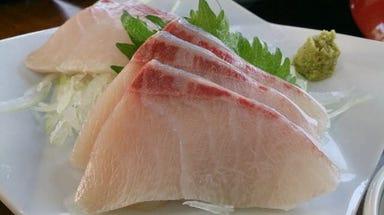 大衆魚太酒場  メニューの画像