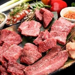 Beef Garden 二子玉川(ビーフガーデン)