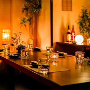 完全個室&鍋と焼き鳥食べ放題 鳥道楽 蒲田駅前店 コースの画像