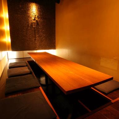 完全個室&鍋と焼き鳥食べ放題 鳥道楽 蒲田駅前店 こだわりの画像