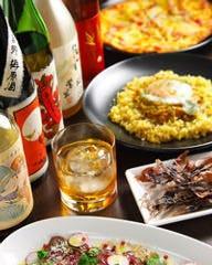 FOOD+Bar ROJI  こだわりの画像
