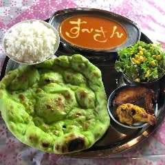 NAMASTE SURYA すーさんのインド料理 岩出店