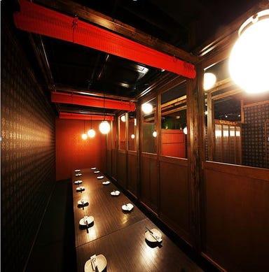 串かつ酒場 えん満 十三店 コースの画像