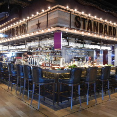 GOOD EAT TABLE & STANDARD BAR (UMEKITA FLOOR)