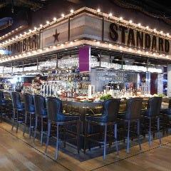 GOOD EAT TABLE & STANDARD BAR (UMEKITA FLOOR)