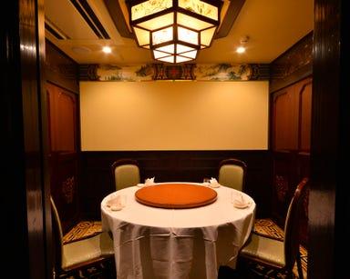 広東料理 中華街 桂宮  店内の画像