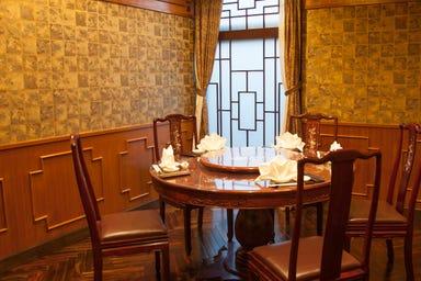 広東料理 中華街 桂宮  コースの画像