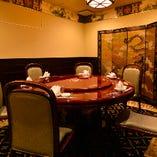 人数用途で使い分ける個室、ビジネスに最適なVIPルームも