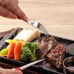 グリル&バーベキュー プラチナミート 白金肉