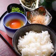 新潟が誇る米と郷土料理の抜群の相性