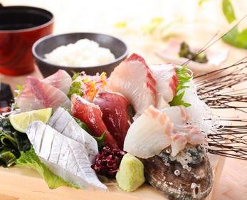 魚の巣 阪急西宮北口店 メニューの画像