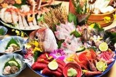 魚の巣 阪急西宮北口店