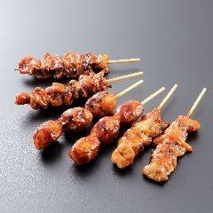 お肉の惣菜 伊達商店