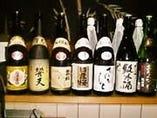 寿司と居酒屋料理の安くて美味しい店としてにぎわっております