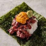 新鮮な馬肉やお肉の料理【熊本県】