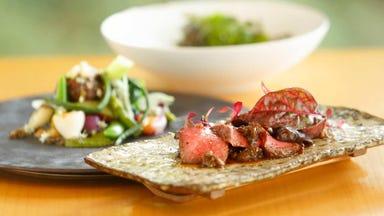 Kaji synergy restaurant  コースの画像