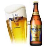 瓶ビール 中