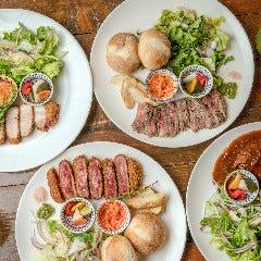 バルコラボ 肉バル 沖国大前店