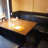 ■2~4名様向け テーブル個室ご用意有