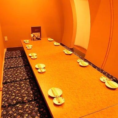 完全個室&食べ飲み放題 赤坂餃子楼 本店 こだわりの画像