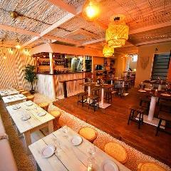 リゾートCafe & Bar スカイダイニング〜Sky Dinning〜 新宿店