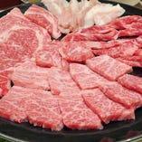 国産和牛を使用した焼肉店が歌舞伎町にニューオープンしました!