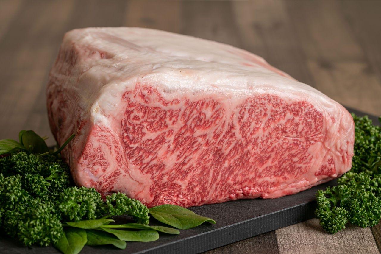 香川ブランド黒毛和牛「オリーブ牛」