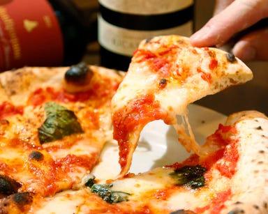 ナポリピッツァと 南イタリア料理のお店 アニモ メニューの画像
