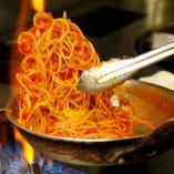 南イタリアの伝統料理を忠実に美味しい一皿を提供します!