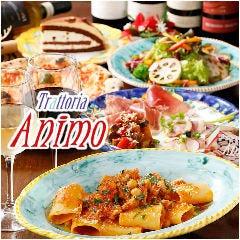 ナポリピッツァと 南イタリア料理のお店 アニモ