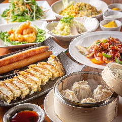 中華厨房 齊房 SAIFANG