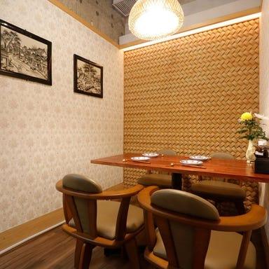 ベトナム料理専門店WICH PHO 吉祥寺店 店内の画像