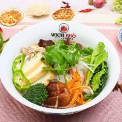 ベトナム料理専門店WICH PHO 吉祥寺店