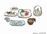 【宴会】 澄川限定!新北海道スタイルをご宴会コースにも導入!