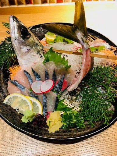 季節料理とお酒 日々季  コースの画像