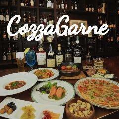 PUBRIC BAR Cozza Garne