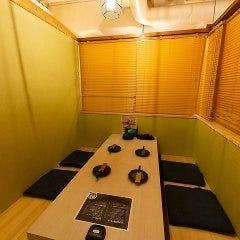 個室×日本酒 海鮮バル 魚蔵 日本橋店